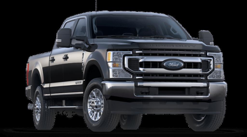 New 2020 Fordf 250 Stx Truck Crew Cab