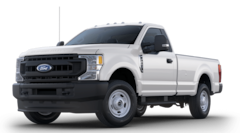 New 2020 Ford F-250 XL Truck Regular Cab For Sale in Zelienople PA