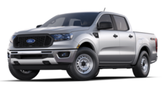 2020 Ford Ranger 4WD XL Compact Truck