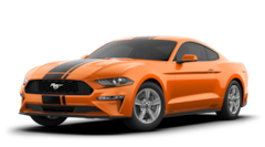 2020 Ford Mustang Ecoboost Coupe For Sale In Jackson, Ohio