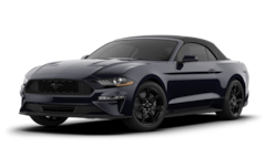 New 2020 Ford Mustang EcoBoost Convertible in Franklin, MA