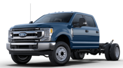 2020 Ford Chassis Cab F-350 XLT CAB CHASSIS