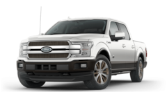 2020 Ford F150 4WD King Ranch Full Size Truck