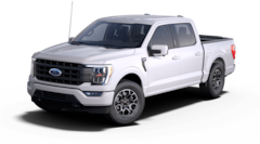 New Ford for sale 2021 Ford F-150 Lariat Truck SuperCrew Cab in Rexburg, ID