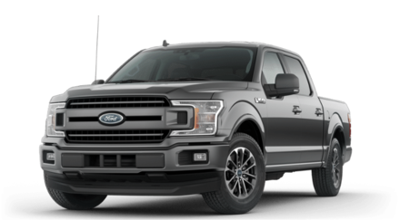 New 2020 Ford F-150 XLT Truck for sale in Oxford, MS
