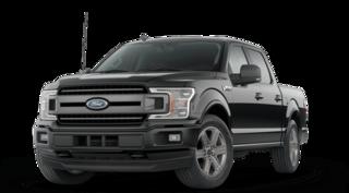 2020 Ford F-150 F150 4X4 CREW