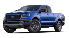 New 2020 Ford Ranger XLT Truck in Peoria, IL