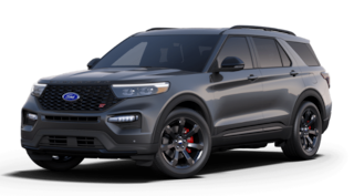 2021 Ford Explorer ST SUV