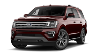 2020 Ford Expedition Limited 4WD SUV