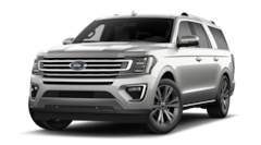 New 2020 Ford Expedition Limited MAX SUV for sale in Fulton, MS