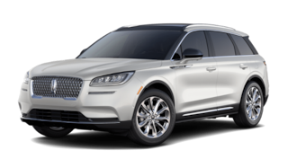 2020 Lincoln Corsair Standard Crossover