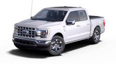 2021 Ford F-150 Lariat Truck SuperCrew Cab For Sale in Great Neck