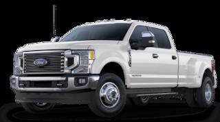 2021 Ford F-350 XLT DRW Truck