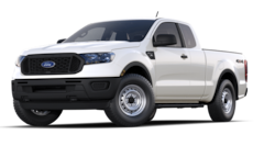 new 2020 Ford Ranger XL Truck chattanooga