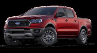 2020 Ford Ranger Truck SuperCrew 1FTER4FH8LLA58568