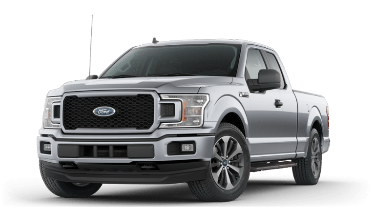 2020 Ford F-150 XL Extended Cab Pickup