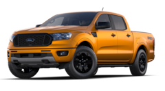 New 2021 Ford Ranger XLT Truck FN7106 for Sale near St. Augustine, FL, at Beck Ford Lincoln