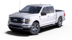 New 2021 Ford F-150 XLT Truck SuperCrew Cab for sale in Saukville, WI at Schmit Bros. Auto