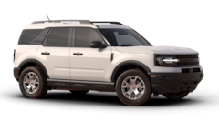 New 2021 Ford Bronco Sport Base SUV for Sale in Simsbury, CT