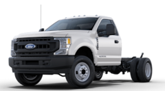 2020 Ford F-350 Chassis F-350 XL Truck Regular Cab