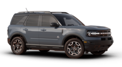 New 2021 Ford Bronco Sport Outer banks SUV for Sale in Corning, CA