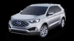New 2021 Ford Edge Titanium Crossover For Sale in Villa Rica, GA