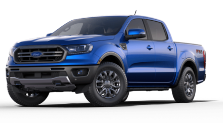 Featured new 2019 Ford Ranger Truck SuperCrew for sale in Mt. Pocono, PA