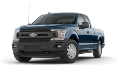 New 2020 Ford F-150 XL Truck 1FTEX1EB3LKF23426 for sale in Rutland, VT