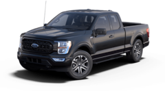 New 2021 Ford F-150 Truck SuperCab Styleside for sale in Mt. Pocono, PA