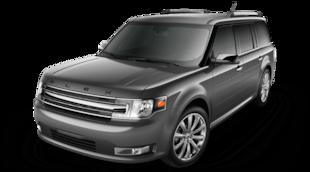 2019 Ford Flex SEL SEL AWD