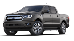 New 2021 Ford Ranger Lariat Truck for sale in Seminole, OK