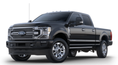 2020 Ford Superduty F-250 Limited Truck