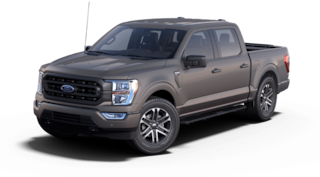 New 2021 Ford F-150 XL Truck in Las Vegas, NV