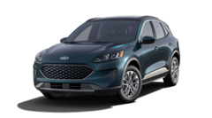 New 2020 Ford Escape SE SUV for sale in Collinsville, IL