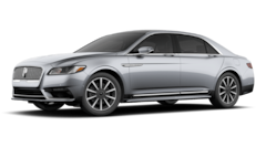 New 2020 Lincoln Continental for sale in South Haven, MI