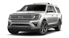 New 2020 Ford Expedition Max Limited SUV for Sale in Helena, MT