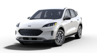 2021 Ford Escape S FWD SUV