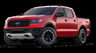 2021 Ford Ranger XL Truck in Las Vegas, NV