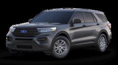 New 2021 Ford Explorer Explorer SUV for sale in Merced, CA