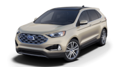 2020 Ford Edge Titanium Crossover in Archbold, OH
