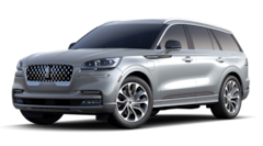 New 2020 Lincoln Aviator Grand Touring SUV in Grand Rapids, MI