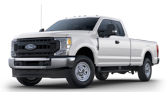 New 2021 Ford F-250 XL Truck Super Cab 1FT7X2B63MEC30180 for Sale in Eureka, IL at Mangold Ford