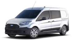2020 Ford Transit Connect Commercial XL Cargo Van CG
