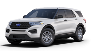 New 2020 Ford Explorer SUV 1FMSK7BH3LGC31030 in Arroyo Grande, CA