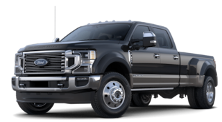 2022 Ford F-450 Truck Crew Cab