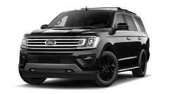 New 2021 Ford Expedition XLT SUV in Fort Collins, CO