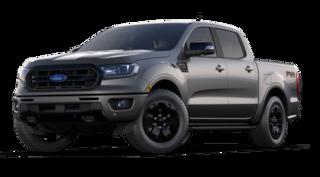 2020 Ford Ranger LARIAT 4WD SPRC LARIAT 4WD SPRC