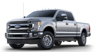 New 2021 Ford F-250 F-250 XLT Truck Crew Cab in Danbury, CT