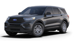 2020 Ford Explorer Explorer SUV in Cedartown, GA