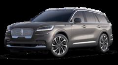 2021 Lincoln Aviator Reserve AWD Reserve  SUV